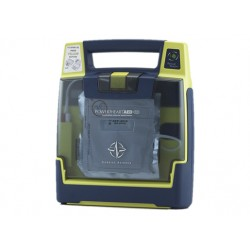 Desfibrilador Externo Automatico Cardiac Science Powerheart AED G3 Plus 9390A
