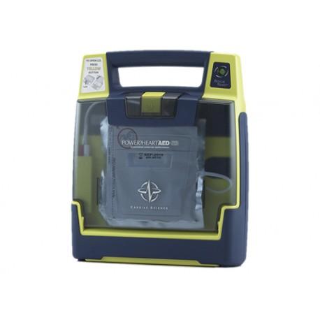 Desfibrilador Externo Automatico Cardiac Science Powerheart AED G3 Plus 9390A