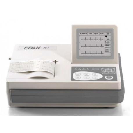 Electrocardiografo Edan SE-3