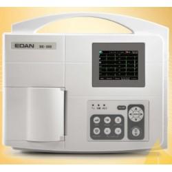 Electrocardiografo Edan SE-300B