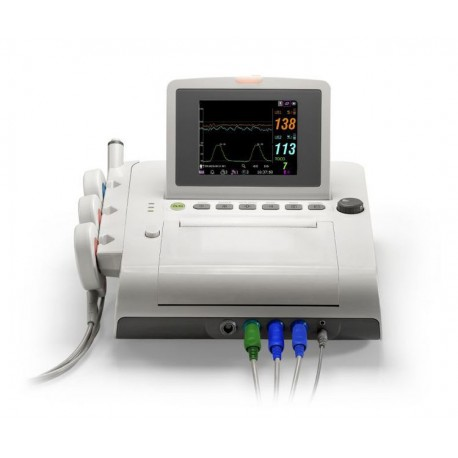 Monitor Fetal Edan F3 Gemelar