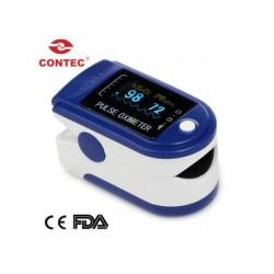Oximetro de Pulso Contec CMS50D